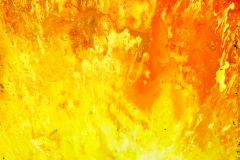 Molten Sunset Sanctuary Detail